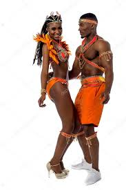 carnival costumes samba dancers in carnival costumes stock photo stockyimages