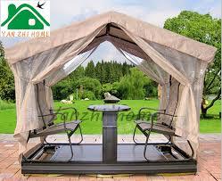 southern patio gazebo wicker gazebo wicker gazebo suppliers and manufacturers at
