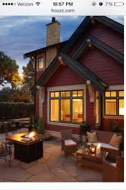 12 best red house images on pinterest red houses exterior paint