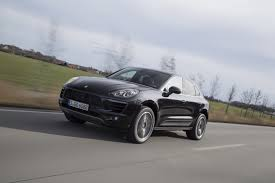 2015 porsche macan s white porsche issues precautionary worldwide recall of macan s and turbo