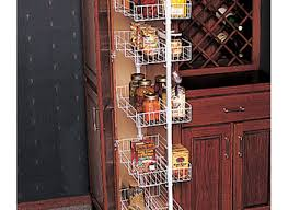 Pull Out Pantry Cabinets Kitchen Pantry Cabinet Pull Out Shelf Storage Sliding Shelves