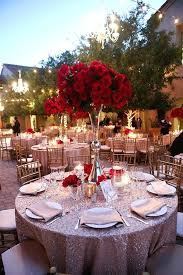 gently used wedding decorations filled day reception