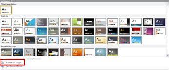 Theme Ppt 2010 2010 Powerpoint Templates Mvap Us