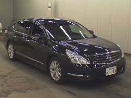 nissan japan cars japanese car auction find u2013 2012 nissan teana 250xl japanese car