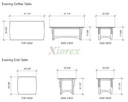 Standard Drafting Table Size Home Design Typical Table Height Standard Dining Room Size