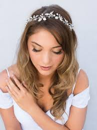 forehead headbands top 10 tips for choosing your bridal hair accessories hair comes