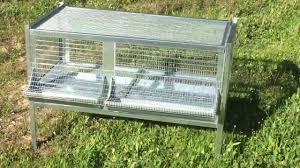 gabbia per pulcini zoopiro gabbia per pulcini antitopo