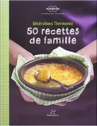 livre de cuisine pdf thermomix 50 recettes de famille pdf