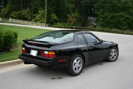 porsche 944 turbo s specs 1987 porsche 944 specs and photots rage garage