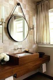 Unique Mirrors For Bathrooms Circular Bathroom Wall Mirrors Mirror Beautiful Including