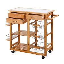 kitchen island trolleys kitchen islands kitchen carts ebay