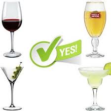 Wine Glasses Amazon Com Outdoor Wine Glass Holder By Bella D U0027vine For Stemmed