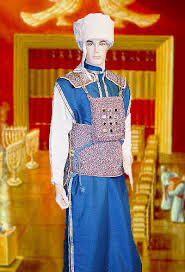 high priest garment the temple institute garments of the high priest