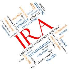 Ira Rmd Table How To Take An Ira Required Minimum Distribution In 5 Steps