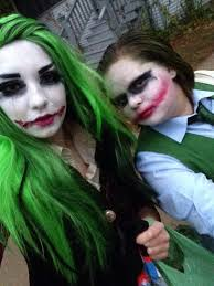 Female Joker Halloween by Halloween 2015 Fem Joker Cosplay Amino