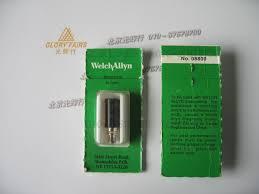 welch allyn speculum light welch allyn 08800 4 6v halogen l w a 58000 78800 78810 kleenspec