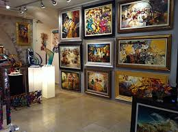 tzfat tzfat gallery things to do in israel