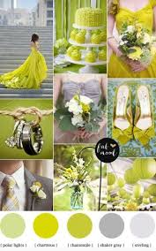 25 chartreuse wedding ideas on chartreuse color