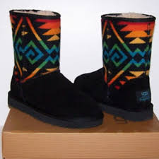 ugg amie sale 55 ugg shoes sale ugg limited ed pendleton boots from