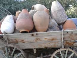 Pots For Sale Village Patara Viewpoint Hotel