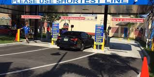 Wildfire Ash Car Wash by New Cape Coral Downtowner Car Wash Offers Free Washes In April