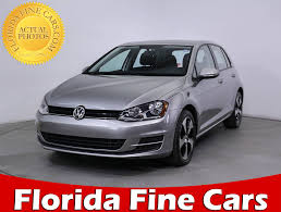 volkswagen golf 1980 new and used volkswagen golf for sale in miami fl u s news