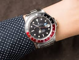 rolex print ads gmt fat lady 16760