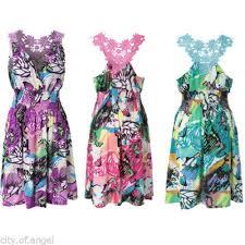 dress brands print elephant cocktail party evening mini dress women