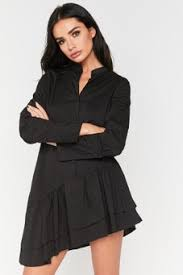 oversized long shirt dresses for women misspap