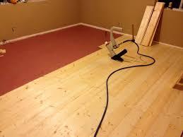 unfinished pine flooring pine floors blue ridge surplus 5 knotty