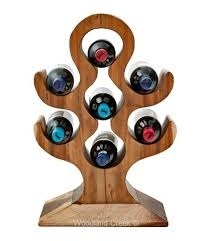 wood wine bottle rack counter wine rack