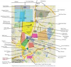 Dallas Suburbs Map by Picture Of Diagram Map Of Dallas Texas More Maps Diagram And