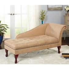 Chaise Lounge Chair Simple Living Chaise Lounge With Storage Compartment Free