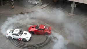 black friday cars hoonigan black friday chris forsberg drifts mall youtube