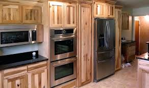 rustic hickory kitchen cabinets hickory kitchen custom hickory kitchen rustic hickory kitchen