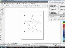 corel draw x5 runtime error applying macro to fill dot pattern to an object in coreldraw