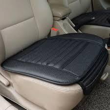 housse siege auto cuir universel auto housse de siège couverture protecteur voiture pu cuir