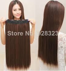 human hair extensions clip in aliexpress uk human hair clip in hair extensions one clip hair