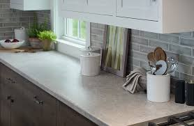 kitchen backsplash with cabinets and light countertops how to the right backsplash for your countertop swita