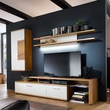 Wohnzimmerschrank Eiche Massiv Gebraucht Anbauwand Eiche Rustikal Alle Ideen Für Ihr Haus Design Und Möbel