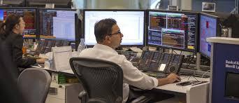 Merrill Lynch Help Desk Global Markets Summer Associate Program Apac