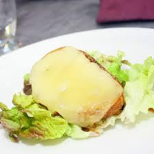 canap au fromage recette canapés au fromage