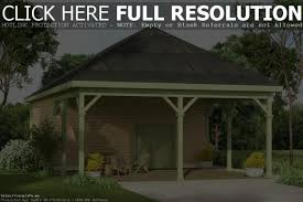 attached carport plans free outdoor diy shed wooden