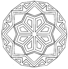 fancy mandala color pages 41 remodel coloring pages