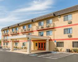 Comfort Inn Marysville Ca Hotel In Yuba City Econo Lodge Inn Official Site