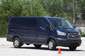 2015 ford transit wagon f34 vehiclevoice