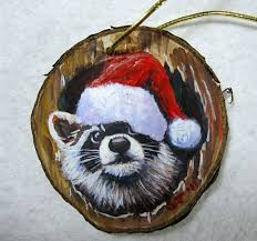 255 best krafting tree ornaments images on
