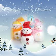 Buy winter door decorations and free shipping on AliExpress