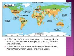 what is a map legend what is a map introduction to map skills presentation