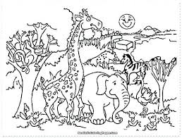 zoo coloring pages preschool coloring pages zoo animals fresh zoo animals coloring pages or here